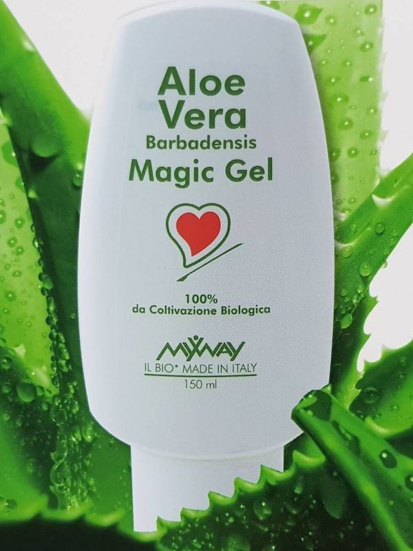 Aloe Vera magic gel (150ml)